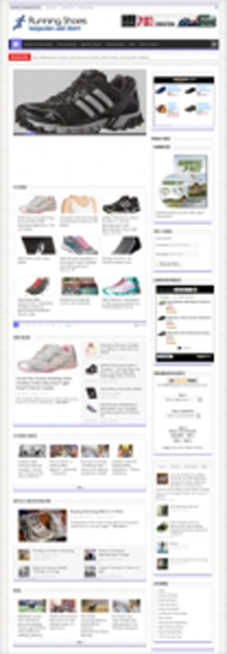 Running Shoes Azon Affiliate Store