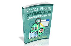 SEO Domination Strategies And Tips(RR)