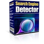 Search Engine Detector (PLR / MRR)
