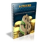 6 Figure Blogging (PLR)