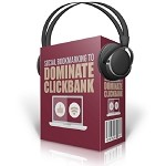 Social Bookmarking To Dominate ClickBank (PLR / MRR)
