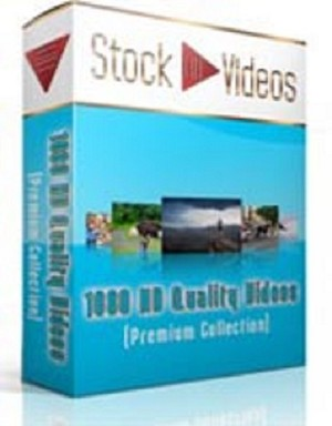 Timelapse 1080 HD Stock Videos (PLR / MRR)
