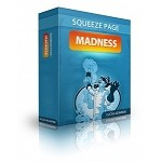 Squeeze Page Madness - PLR (PLR)
