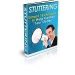 Stuttering - Simple Control Techniques (PLR / MRR)