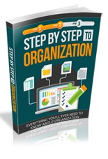 Step by Step to Organization (RR)