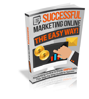 Successful Marketing Online (RR)