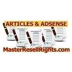 Summer Jobs Adsense Site and Content (PLR)