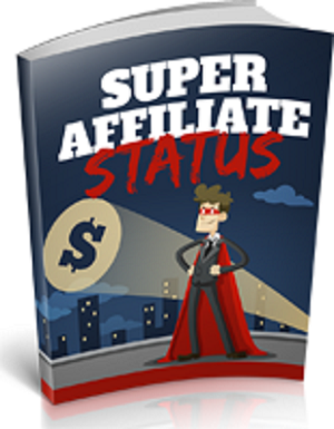 Super Affiliate Status (PLR / MRR)