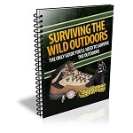 Surviving the Wild Outdoors (MRR)