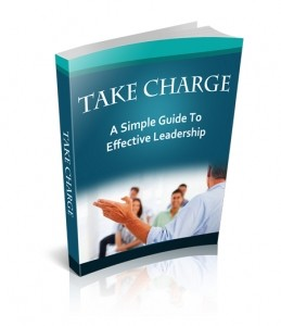 Take Charge (MRR)