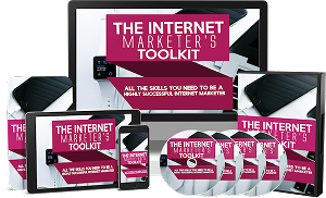 The Internet Marketers Toolkit (PLR/MRR)