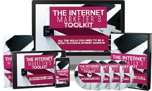 The Internet Marketers Toolkit Videos (PLR/MRR)