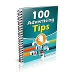 100 Advertising Tips (PLR / MRR)