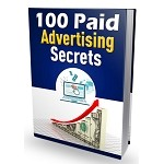 100 Paid Advertising Secrets (PLR / MRR)