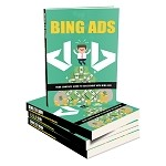 Bing Ads - Bing To Win (PLR / MRR)
