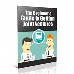 Guide to Getting Joint Ventures (PLR / MRR)