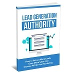 Lead Generation Authority (PLR / MRR)