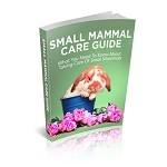 Small Mammal Care Guide (PLR / MRR)