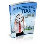 Time Management Tools (MRR)