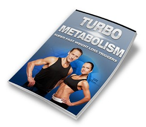 Turbo Metabolism (MRR)