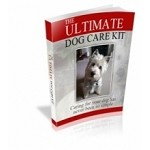 Ultimate Dog Care Kit (PLR/MRR)