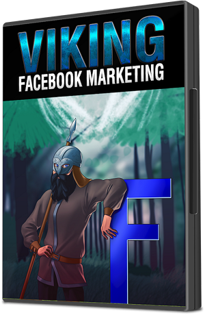 Viking Facebook Marketing (PLR / MRR)