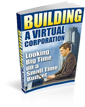 Virtual Corporation (PLR / MRR)