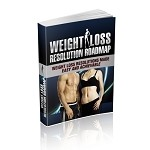 Weight Loss Resolution Roadmap - PLR