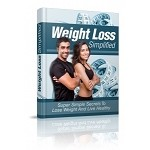 Weight Loss Simplified - Updated With Audio (PLR/MRR)